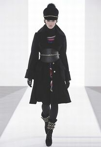 TEMPERLEY-Black-Wool-Cashmere-Coat-UK6-2