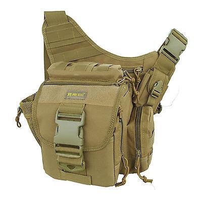 For Digital DSLR  Cameras Saddle bags Backpack Packsack Shoulder Camera Bag Case