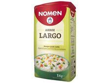 Nomen Arroz Largo 1Kg