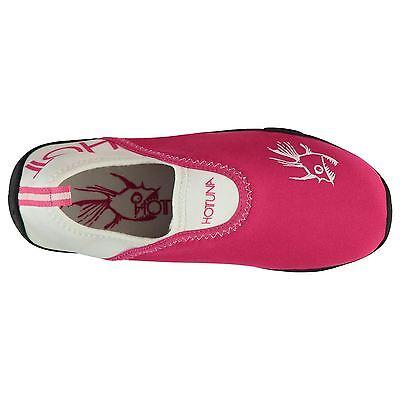 Nuevo Juniors Hot Tuna Resbalón en Zapatos Sandalias de Natación Playa Placa Tamaño 3-6 de verano