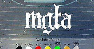 Sepultura Vinilo Autoadhesivo con personalizado talla//color Morbid Saint Pantera Slayer