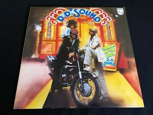D-D-SOUND-034-TONIGHT-AT-THE-DISCO-034-VINYL-RECORD-LP-FROM-1977