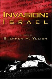 Invasion-Israel