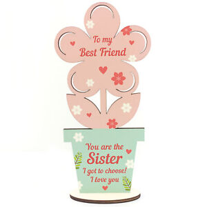 Best-Friend-Gifts-Sister-Gifts-Wooden-Flower-Friendship-Gift-For-Birthday