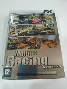 Multi-Racing-Deluxe-Flatout-Trackmania-Toca-Race-Driver-3-X-Jeux-PC-Dvd-Rom-Am