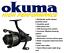 Okuma-Carbonite-XP-Baitfeeder-carp-reel-spare-Spool miniature 1