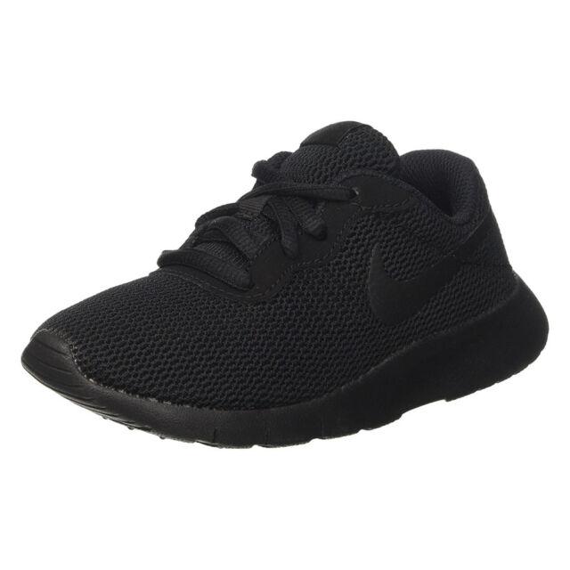 6de0accb81 Nike Kids Tanjun (ps) Running Shoe Black 2.5 Little Kid M for sale ...