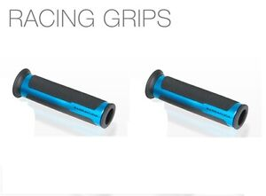 BARRACUDA-MANOPOLE-UNIVERSALI-RACING-QUALITY-GRIPS-BLU-BLUE-YAMAHA-MT-09-TRACER