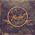 We Are Harlot by We Are Harlot (CD, Mar-2015, Roadrunner Records)