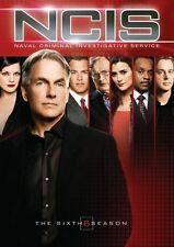 NCIS: The Sixth Season [6 Discs] DVD Region 1