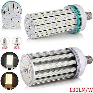 60w 80w 100w 150w 200w led corn bulb ip64 waterproof e27 mogul base39 light lamp ebay. Black Bedroom Furniture Sets. Home Design Ideas
