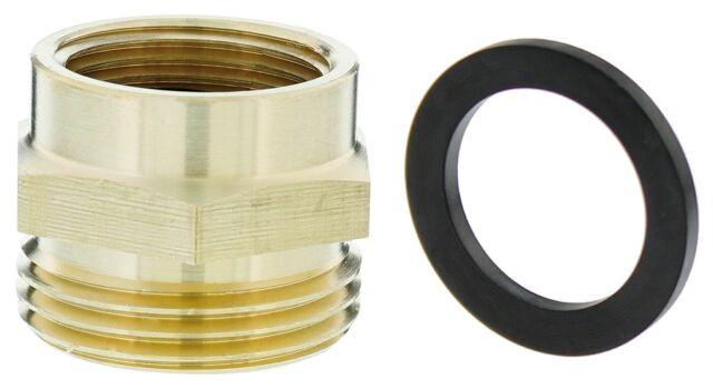 Gardena Verbindungsstück 10mm 7293-20 Anschluss Schlauch Garten Verbindung NEU