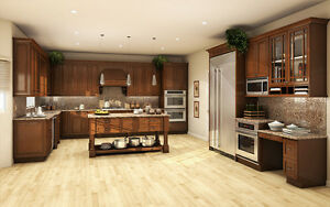 Superbe Image Is Loading All Solid Wood Kitchen Cabinets 10x10 FULLY ASSEMBLED
