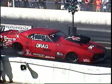 Drag Racing Pro Modified Quick-8 DVD #59