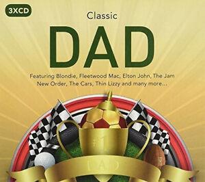Various-Classic-Dad-New-amp-Sealed-Digipack-3CD