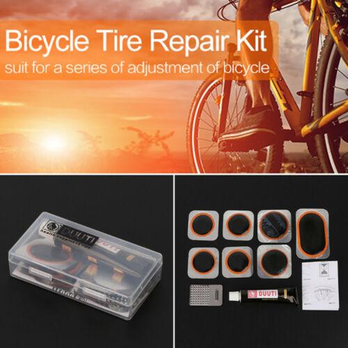 1pc Bicycle Tire Repair Glue Inner Tube Perforation Repair Glue Cold Patch Kit b