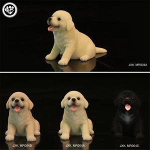 JXK 1//12 Dobermann Figure Dog Pet Animal Model Collector GK Doberman Toy Decor