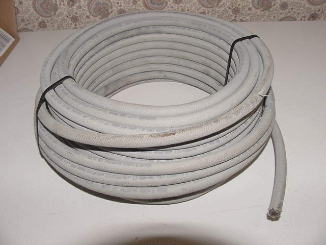 Southwire Telcoflex Iii/ks24194 L3 2 AWG Power Wire Cable 25 Feet | eBay