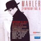 Sinfonie 8 Es-Dur von Botha,Wiener Rso,De Billy (2012)