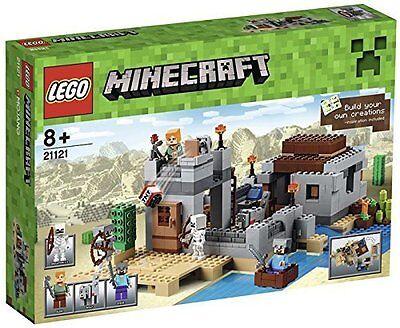 LEGO® Minecraft™ 21138 Melonenplantage NEU OVP/_The Melon Farm NEW MISB NRFB