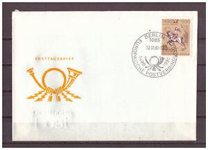 DDR-FDC-500-Jahre-int-Postverbindungen-in-Europa-MiNr-3299-1990-ESSt