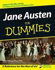 Jane Austen For Dummies by Joan Elizabeth Klingel Ray (Paperback, 2006)