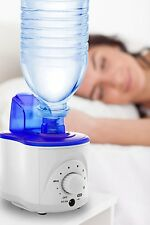 Bell + Howell Ultrasonic Personal Cool Mist Humidifier Lasts Up To 12 Hours NEW