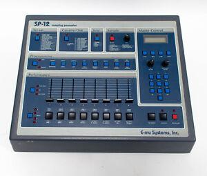 EM-U-Systems-SP-12-Sampling-Percussion-Drum-Machine-Vintage-EMU-SP12