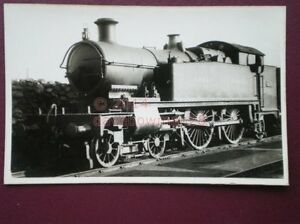 PHOTO-GWR-LOCO-NO-2284