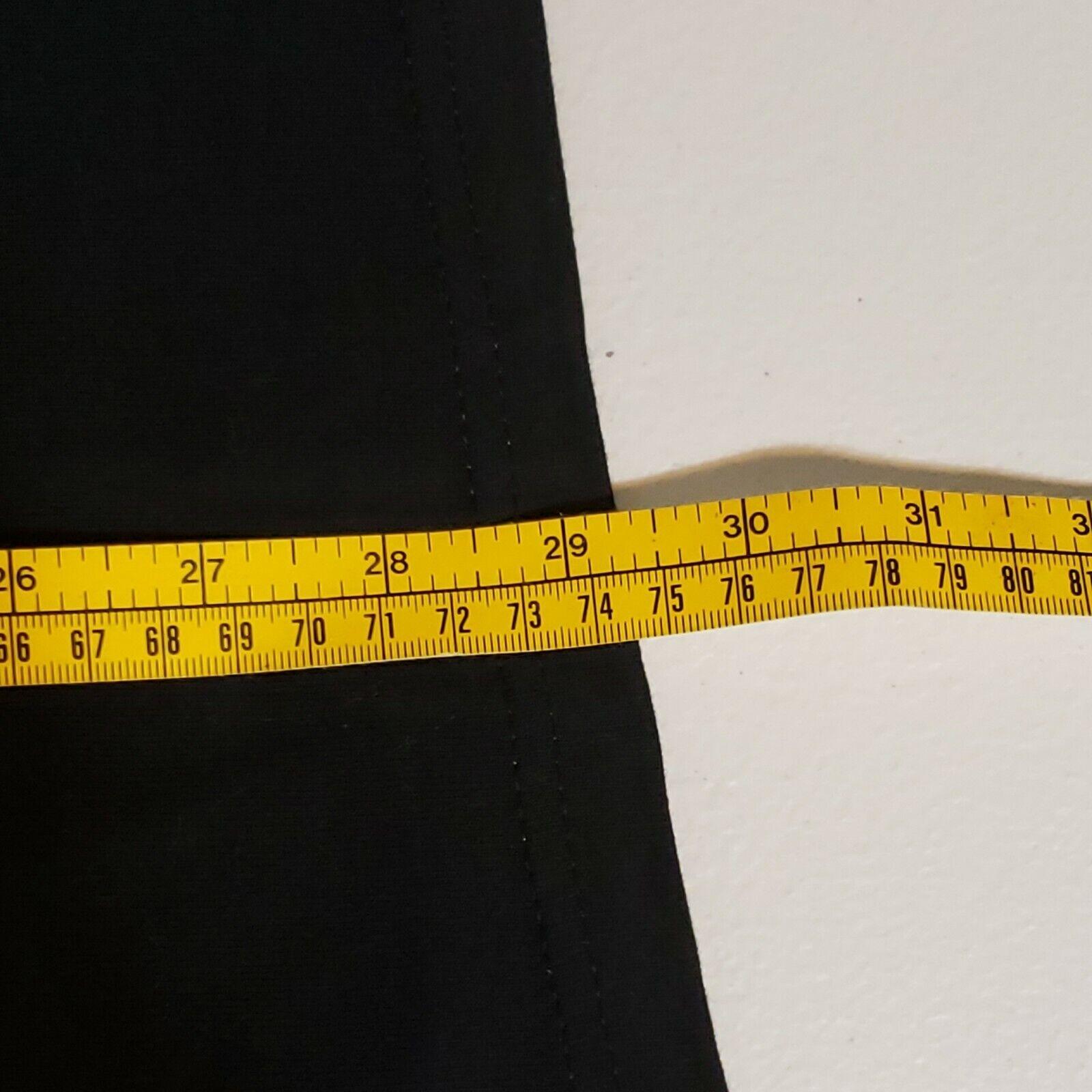 Vintage NIN Nine Inch Nail T Shirt XL Black Refle… - image 6