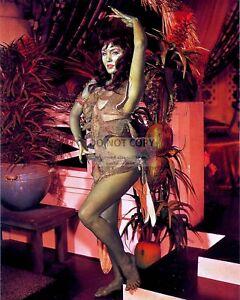 5x7 pouces Star Trek Orion Slave Girl Personnalisé De Carte D/'Anniversaire ORIGINAL.