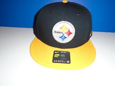 Pittsburgh Steelers NFL Nike True