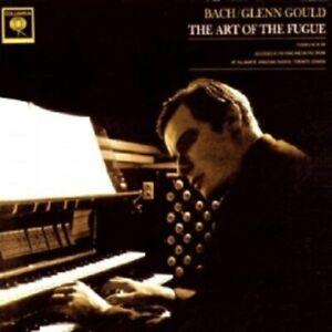 GLENN-GOULD-BACH-THE-ART-OF-THE-FUGUE-FUGUES-1-9-CD-17-TRACKS-PIANO-NEW