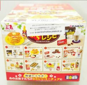 REMENT-MORINAGA-SWEETS-RECIPE-RE-MENT-A-28100-4521121505831