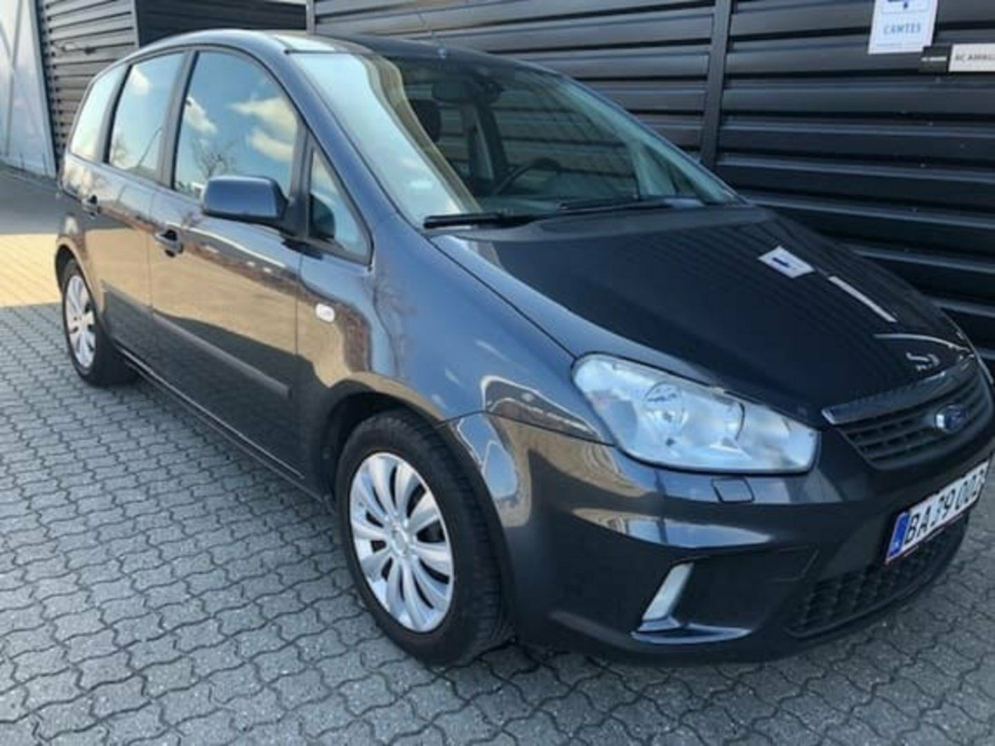 Ford C-MAX 1,6 Trend 5d