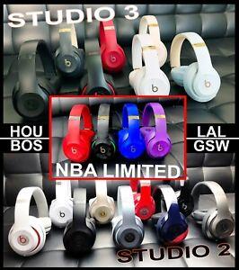 Beats-by-Dre-Studio-2-3-Wireless-Over-Ear-Headphones-Matte-Black-White-Blue