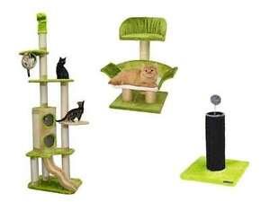 kratzm bel f r katzen kratzbaum katzenbaum kratzstamm. Black Bedroom Furniture Sets. Home Design Ideas
