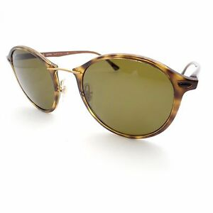 67ef8d236a4bb New Ray Ban Tech 4242 710 73 Havana Brown New Authentic Sunglasses ...