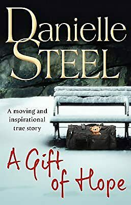 A Gift of Hope, Steel, Danielle, Used; Good Book