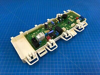 Lg EBR62707631 Dryer Electronic Control Board Genuine OEM part