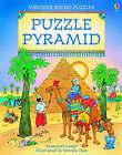 Puzzle Pyramid by Usborne Publishing Ltd (Paperback, 2004)