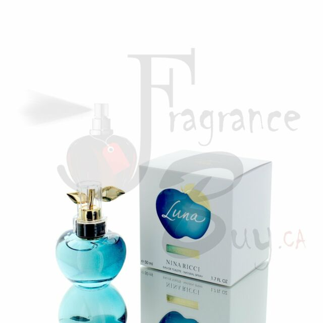 Nina Luna EDT W 50ml Boxed