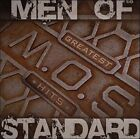 Greatest Hits * by Men of Standard (CD, Jun-2009, Muscle Shoals)