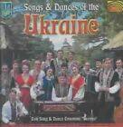 Songs & Dances of The Ukraine 0743037160421 by Suzirya CD