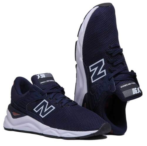 8 Msx90crf Uk Mesh New Balance 3 Navy Women Trainers Size 5OCAzxqw