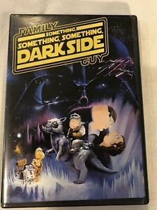 something something something dark side free