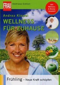 DVD-Wellness-fuer-Zuhause-Fruehling-Andrea-Kiewel-NEU-amp-OVP