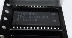 tda 2840 k147 1x IC siemens tda2840 8704