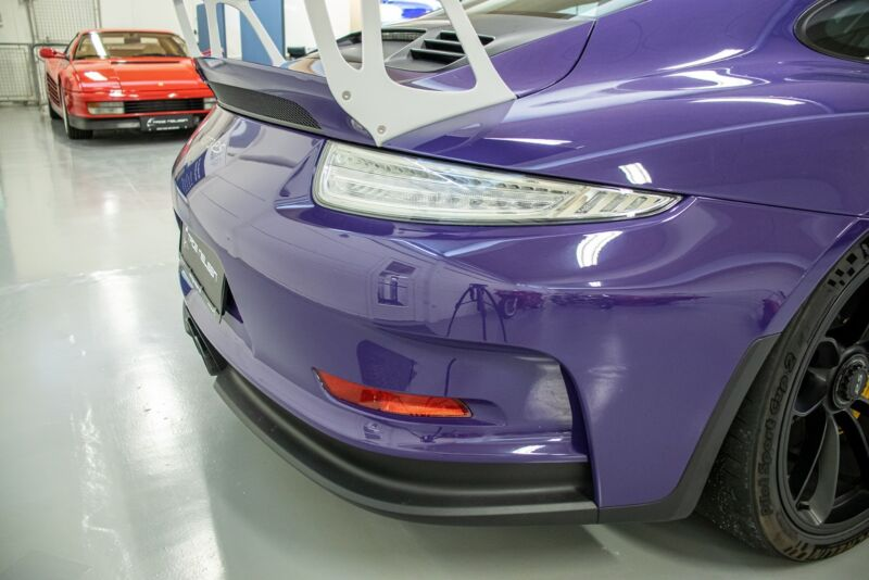 Porsche 911 GT3 RS Coupé PDK - 7