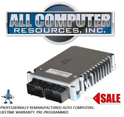 Engine Computer Programmed Plug/&Play 2000 Chrysler Concorde 3.2L PCM ECM ECU